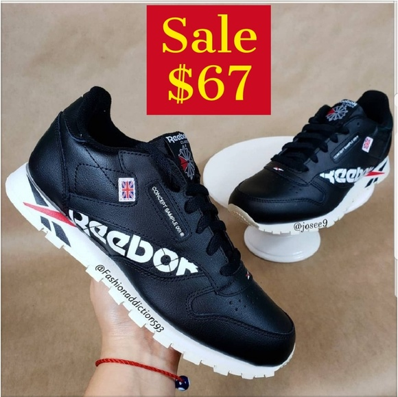 ce4db2f7059b Reebok Classic Leather Altered Women s sneakers